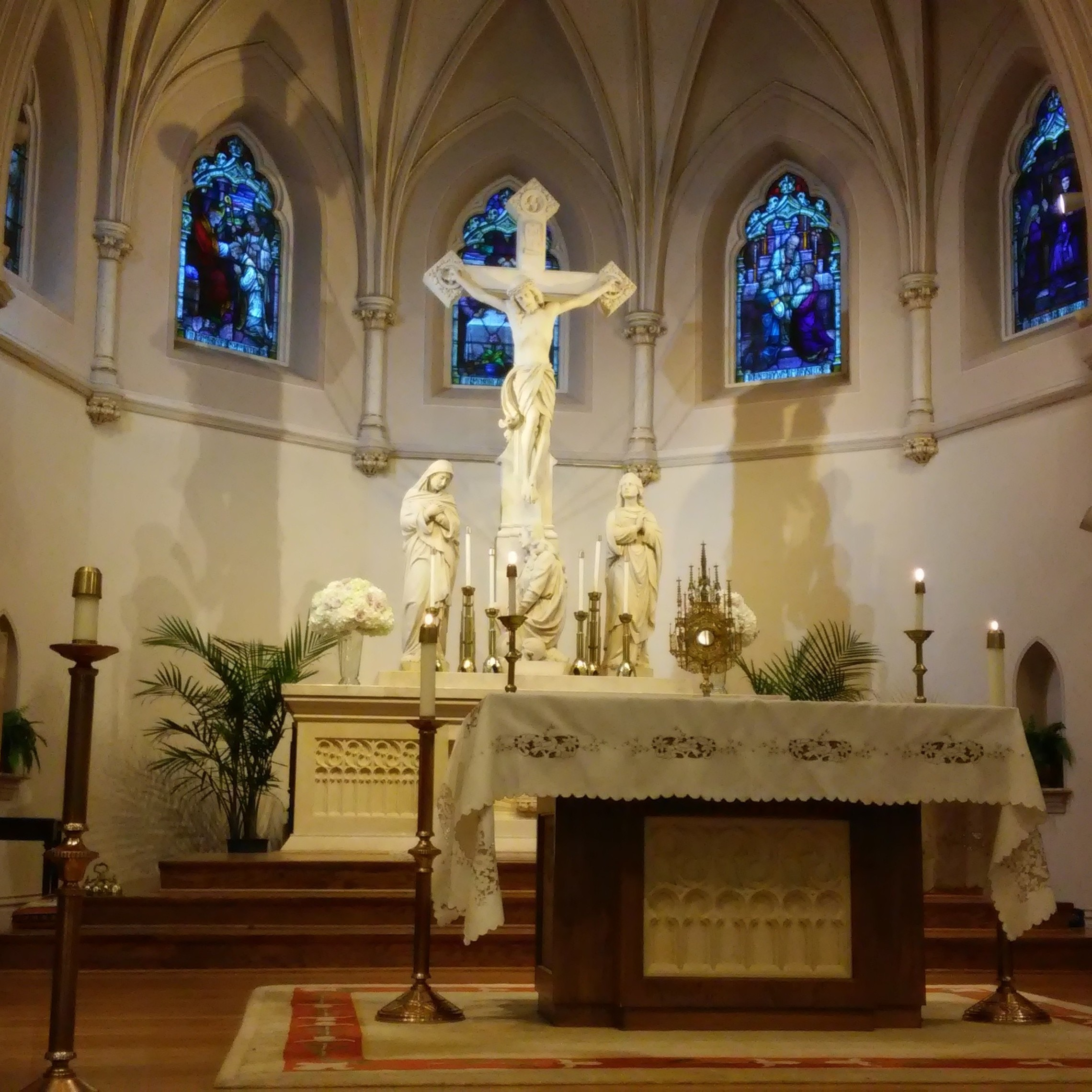 St. Joseph - Clayton